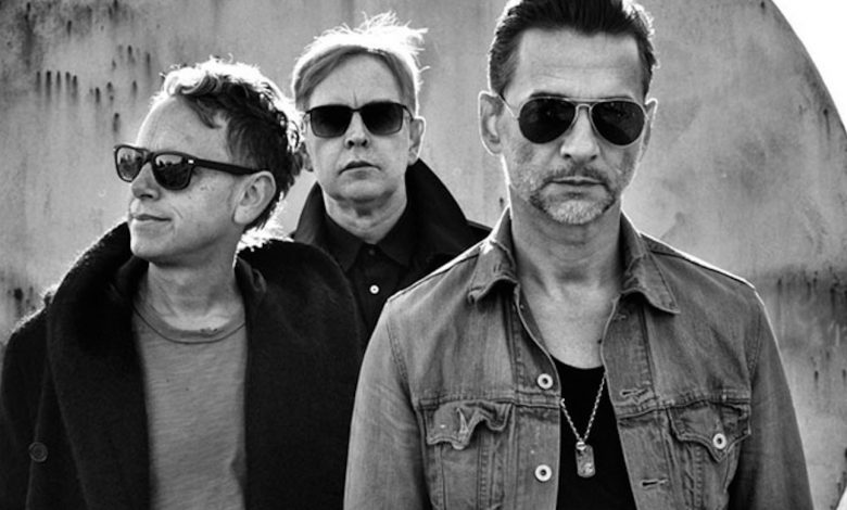 Photo of Depeche Mode : Le Nombril Du Monde