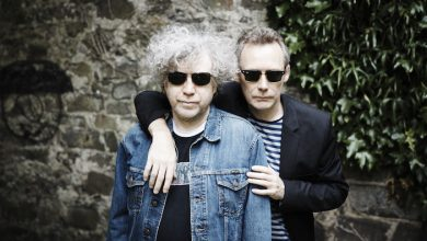 Photo of The Jesus & Mary Chain, de la joie dans la douleur