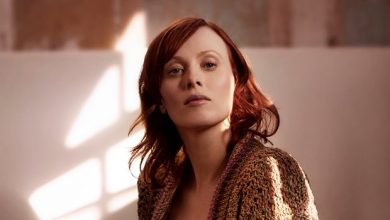 Photo of {Le son du jour} : Karen Elson – Call Your Name