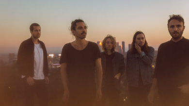 Photo of {Le son du jour} : Local Natives – Dark Days