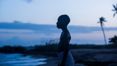 Photo de « Moonlight », Boyz'n the Hood for love