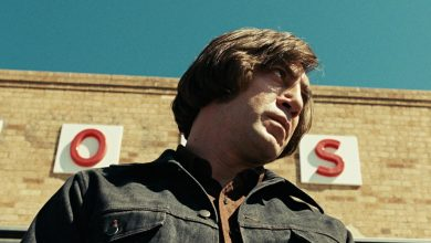 Photo of « No Country For Old Men » : You don't have to do this