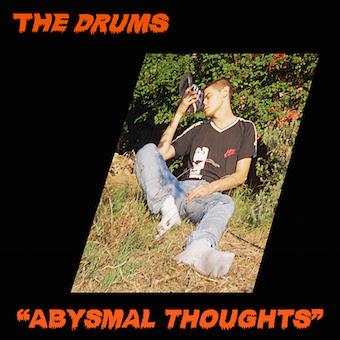 Photo of The Drums en auront sous la ceinture