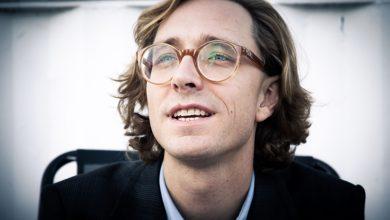 Photo of {Le son du jour} : Erlend Øye – Rainman