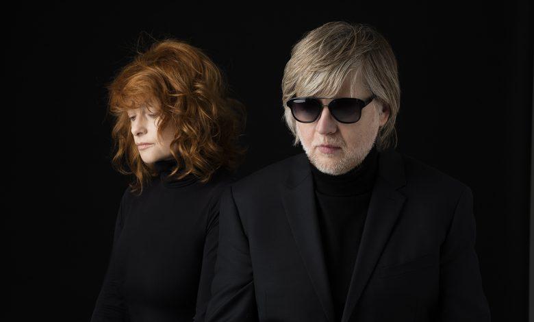 Photo de Silver Eye ou l'âme profonde des machines de Goldfrapp