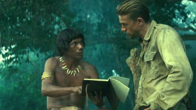 Photo of « The Lost City of Z », découvre les yeux