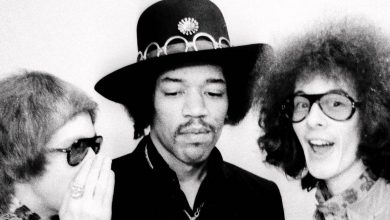 Photo de [Back to 1967] L'expérience Hendrix et le séisme qui va avec – Part 1