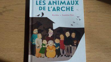 Photo of «Les animaux de l'arche» pour rester humains