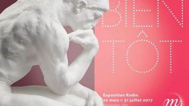 Photo of Rodin, l'exposition du centenaire