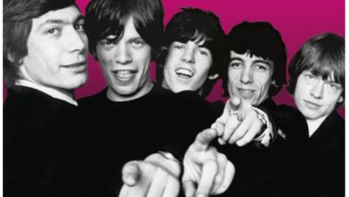 Photo of « Les Rolling Stones – La totale », série monumentale unique en son genre