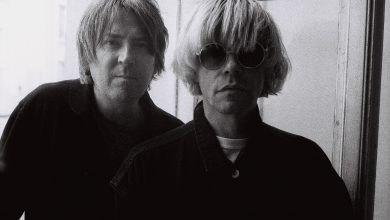 "Photo de ""On sentait que l'on tenait des morceaux uniques"" : The Charlatans – Interview"