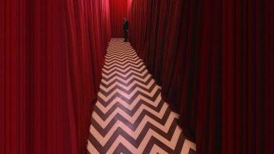 Photo de 3 – 2 – 1… Twin Peaks en mode countdown
