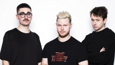 Photo of Allez alt-J