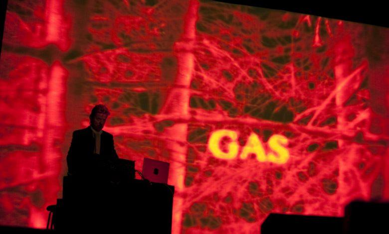 Photo of Narkopop, Gas volatil (ou pas)