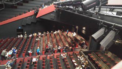 Photo of Dans les salles de Cannes : le fan d'à côté