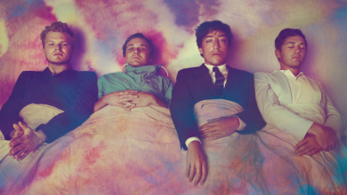 Photo of Grizzly Bear… Enfin le single, Three Rings !