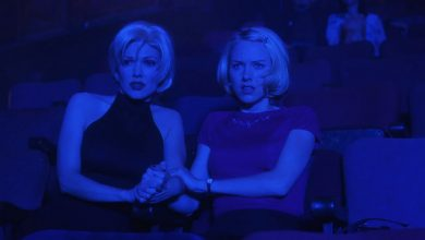 Photo of «Mulholland Drive» : It's no longer your film