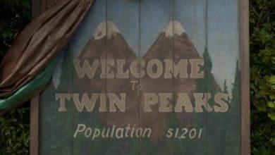 Photo de «Twin Peaks», compte à rebours pour Dale Cooper