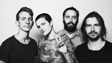 Photo of Big Love pour Big Thief !