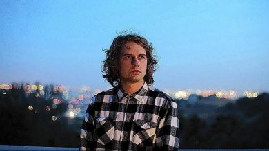 Photo of Kevin Morby, romances urbaines