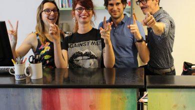 Photo of Les Rebelles Ordinaires : La librairie indépendante et solidaire !