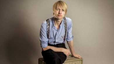 Photo of Peter Von Poehl : Magical Mystery Songs