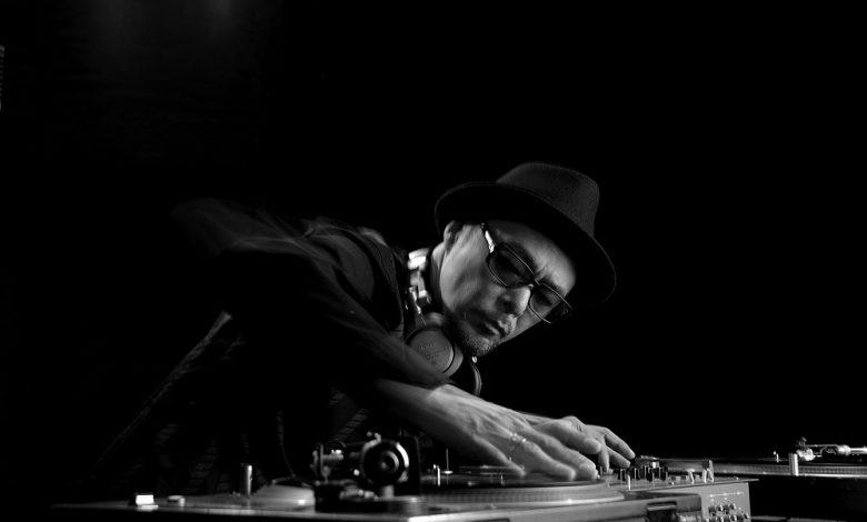 Photo of {Le Son du Jour} : DJ Krush – Beyond Raging Waves