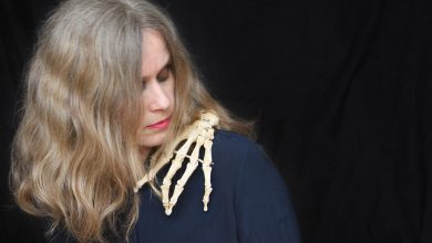 Photo of {Le son du jour} : Juana Molina – Paraguaya