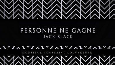 Photo of «Personne ne gagne» de Jack Black, concentré d'Amérique