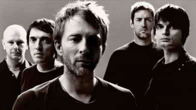 Photo of {Le son du jour} : Radiohead – Jigsaw Falling Into Place