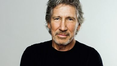 Photo de Roger Waters : La Vie Sans Rose
