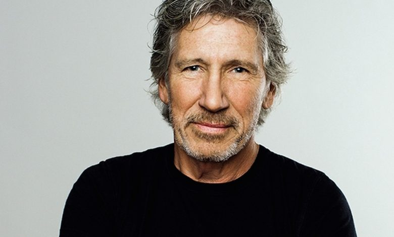 Photo of Roger Waters : La Vie Sans Rose