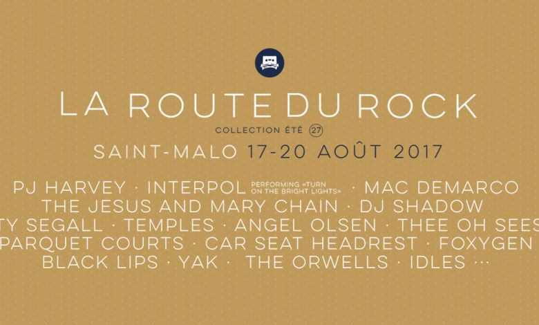 Photo of On The Road…To Saint Malo J3