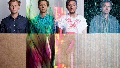 Photo of Grizzly Bear, « Painted Ruins » : état de grâce !