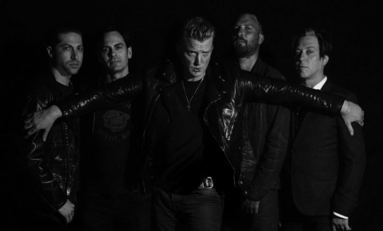 Photo of Queens Of The Stone Age : Homme Fatale