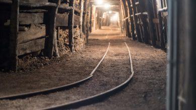 Photo of Sorj Chalandon, «Le jour d'avant» : noir comme la mort, noir comme le charbon