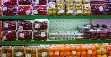 Supermarket / Ricardo https://www.flickr.com/photos/ricardo/ / Flickr