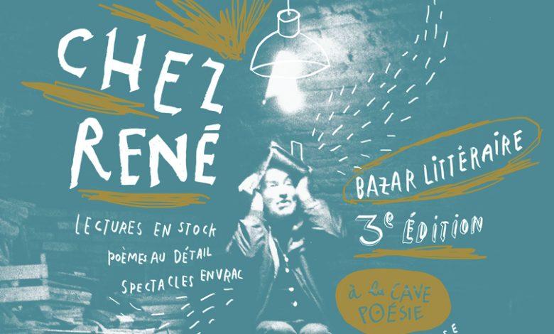 Photo of Chez René : le plus grand petit salon des éditeurs indépendants du monde