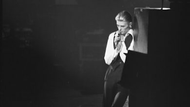Photo of Le 23 Septembre 1977, David Bowie sortait le single Heroes