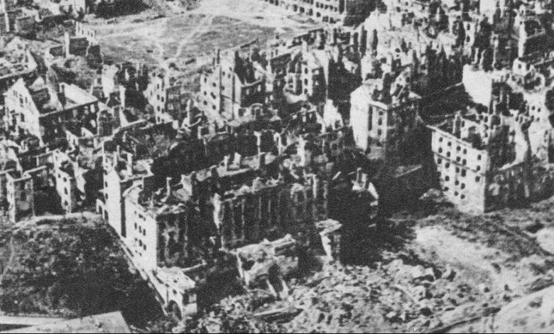 Photo of «Le parlement des cigognes» de Valère Staraselski : L'Histoire oubliée