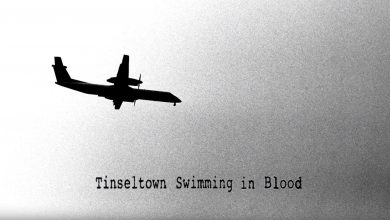 Photo of {Le son du jour} : Destroyer – Tinseltown Swimming in Blood