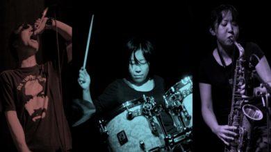 Photo de Gakusei Jikken Shitsu – Hekizan : Japanese Free Jazz