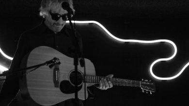 Photo de Lee Ranaldo – « Electric Trim » : Classicisme Sinueux et Acoustique Sonique