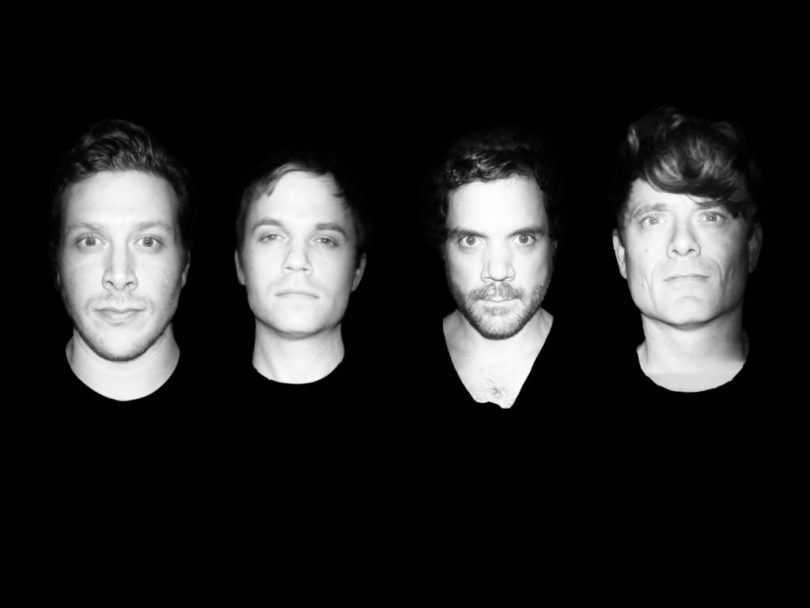 Oh Sees // SP //Castle Face // JPD //2017