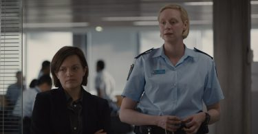 Elisabeth Moss, Gwendoline Christie/SundanceTV/See-Saw Films