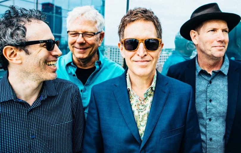 The Dream Syndicate / SP / Anti- / Chris Sikich / 2017
