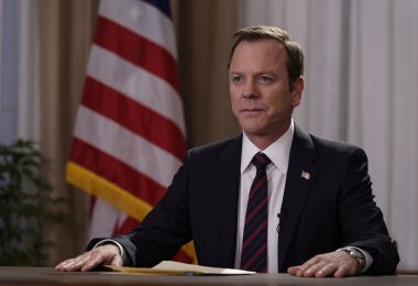 Designated Survivor / Netflix