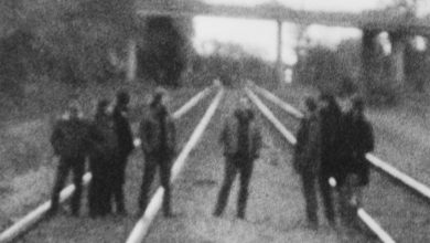 Photo of Les tours infernales selon Godspeed You! Black Emperor