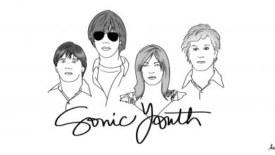 Photo of {Le son du jour} : Sonic Youth – 100%