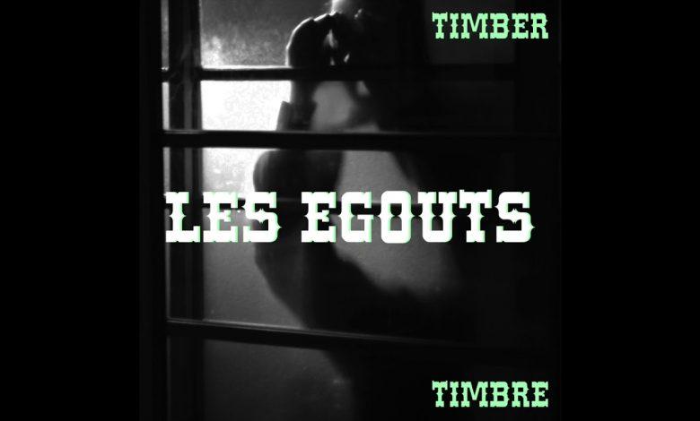 Photo de {Le son du jour}: Timber Timbre – Les Égouts